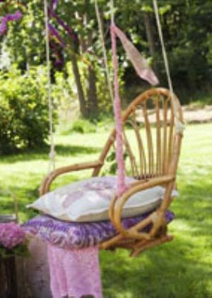 8 Inspirasi Perabotan Rumah Unik dari Barang Bekas