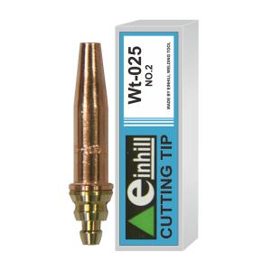 Einhill Cutting Tip LPG Mod Str-25 No.1
