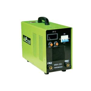 Einhill Travo Las Iinverter MMA  250A - 3PH Digital (Mosfet)