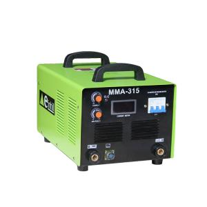 Einhill Travo Las Iinverter MMA  315A - 3PH Digital (Mosfet)