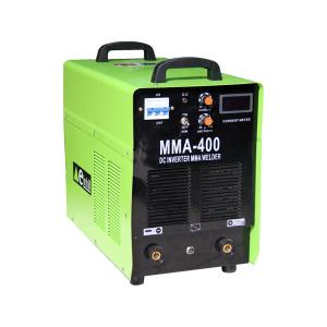 Einhill Travo Las Iinverter MMA 400A - 3PH Digital (Mosfet)