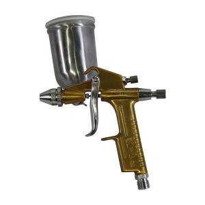 Einhill Spray Gun K-3/R-2 (Emas Metalik)