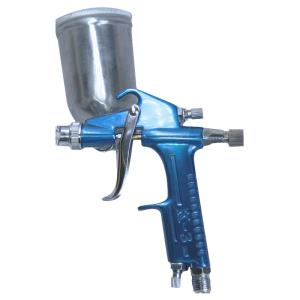 Einhill Spray Gun K-3A (Biru Metalik)