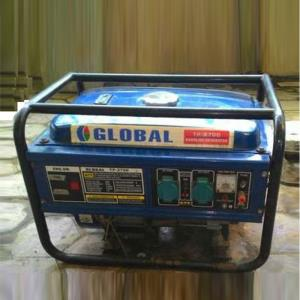Global Generator Type TP 3900/ 2500 Watt