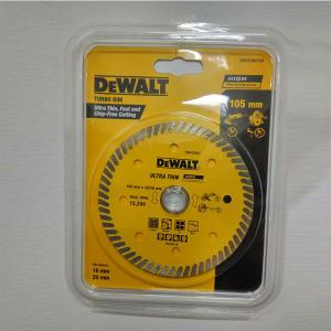 Dewalt Diamond Wheel 4inch Turbo