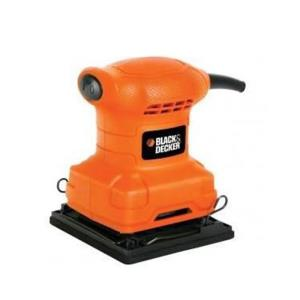 Black-Decker Mesin Amplas Type SS200