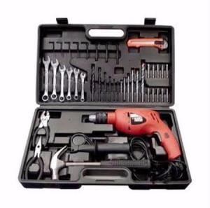 Black-Decker Bor Impact 13mm Toolkit  40 Pcs HD560K