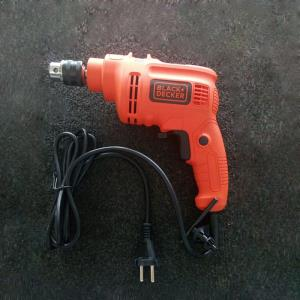 Black-Decker Bor Impact 10mm Type TP555