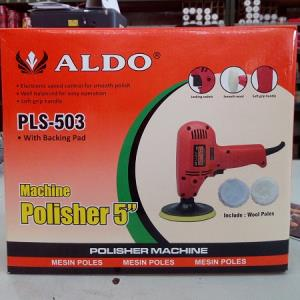Aldo Polisher 5'' Type PLS 503