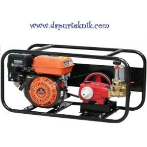 Aldo Power Sprayer SC-22HC (Set)
