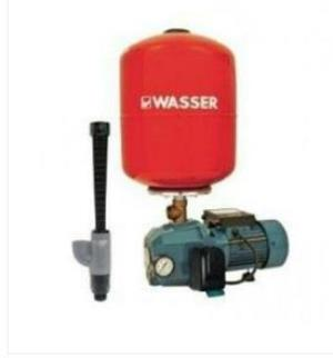 Wasser Pompa Air Type PC-255 EA - Tangki 19 Ltr