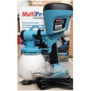 Multipro Electric Spray Painter Type ESP 99 HP