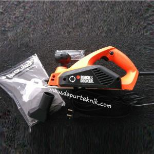 Black-Decker Planer 82mm