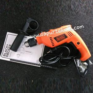Black-Decker Bor Impact 13mm