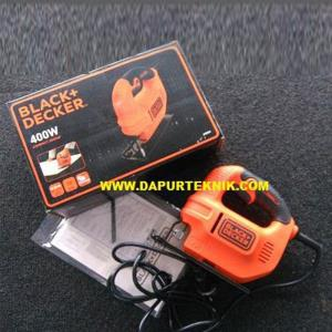 Black-Decker Jigsaw Type KS501
