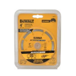 Dewalt Diamond Wheel 4inch Kering