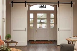 Tips Memasang Pintu Sliding atau Pintu Geser